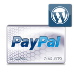 thumbnail for how to create a wordpress paypal subscription post